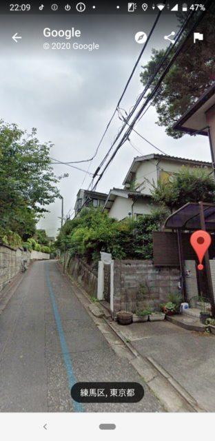 練馬区石神井町で木造2階建て解体工事を行わせていただきました。